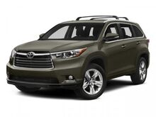 2015_Toyota_Highlander_LE_ Pompton Plains NJ