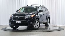 2015_Toyota_Highlander_Limited AWD_ Rocklin CA