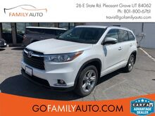 2015_Toyota_Highlander_Limited AWD V6_ Pleasant Grove UT