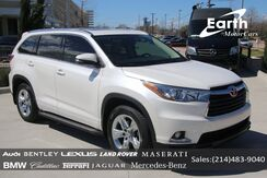 2015_Toyota_Highlander_Limited_ Carrollton TX