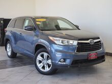 2015_Toyota_Highlander_Limited_ Epping NH