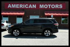 2015_Toyota_Highlander_Limited_ Jackson TN