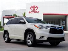 2015_Toyota_Highlander_Limited Platinum_ Delray Beach FL