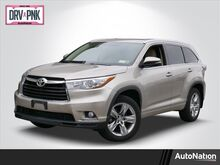 2015_Toyota_Highlander_Limited_ Roseville CA