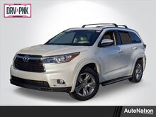 2015_Toyota_Highlander_Limited_ Sanford FL