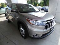 2015 Toyota Highlander Limited State College PA