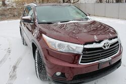 Toyota Highlander XLE Green Bay WI