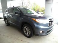 2015 Toyota Highlander XLE State College PA