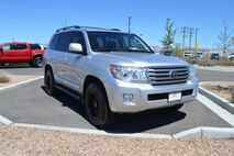 2015 Toyota Land Cruiser  Grand Junction CO