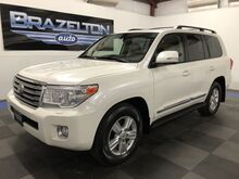2015_Toyota_Land Cruiser__ Houston TX