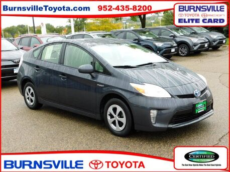 2015_Toyota_Prius__ Burnsville MN