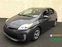 2015_Toyota_Prius_Two - Hybrid_ Feasterville PA