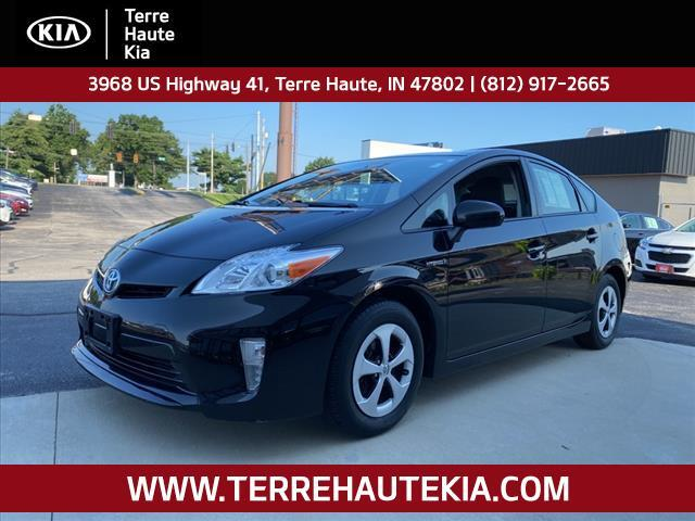 2015 Toyota Prius 5dr HB Two Terre Haute IN