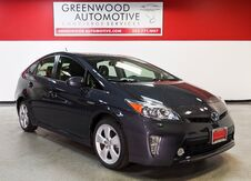 2015_Toyota_Prius_Five_ Greenwood Village CO