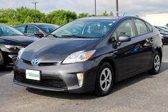 2015_Toyota_Prius_Four_ Fort Wayne Auburn and Kendallville IN