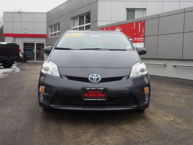 2015 Toyota Prius Four Lexington MA