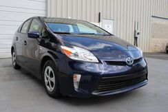 2015_Toyota_Prius_Hybrid Electric Backup Camera 51 mpg One Owner_ Knoxville TN