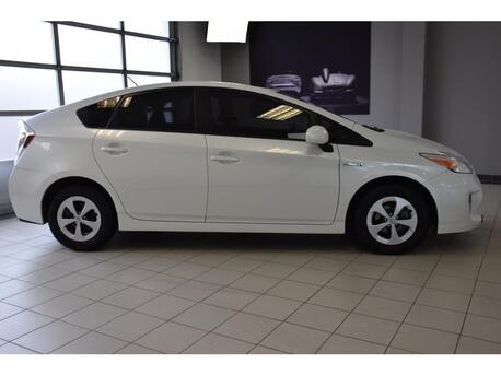 2015_Toyota_Prius_Model Two I4 Hybrid_ Medford OR