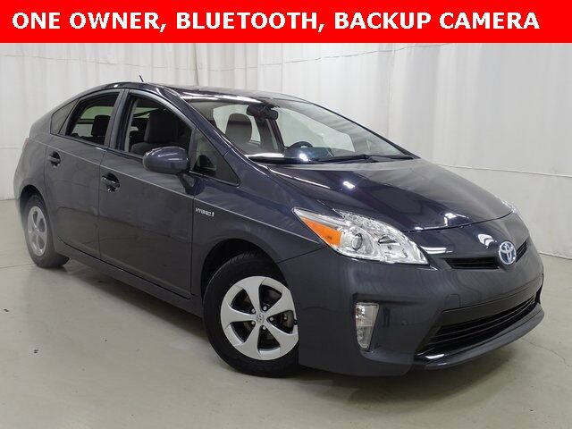 2015 Toyota Prius One Raleigh NC