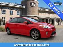 2015_Toyota_Prius_Persona Series Special Edition_ Bluffton SC