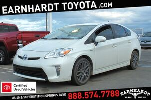 2015_Toyota_Prius_Persona Series Special Edition *WELL MAINTAINED!*_ Phoenix AZ
