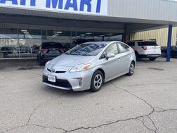 2015_Toyota_Prius_Three_ Cleveland OH