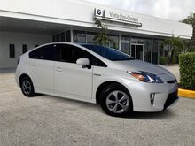 2015_Toyota_Prius_Three_ Coconut Creek FL