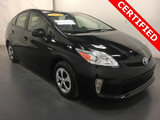2015 Toyota Prius Three HYBRID Holland MI