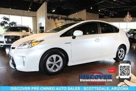 2015_Toyota_Prius_Three Hatchback 4D_ Scottsdale AZ