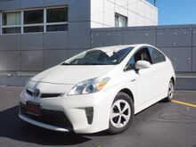 2015_Toyota_Prius_Three_ Lexington MA
