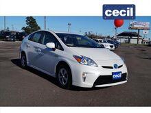 2015_Toyota_Prius_Two_  TX