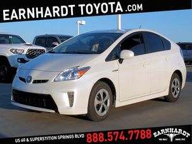 2015_Toyota_Prius_Two *BACK-UP CAMERA*_ Phoenix AZ