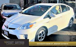 2015_Toyota_Prius_Two_ Bishop CA