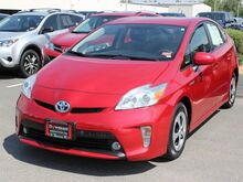 2015_Toyota_Prius_Two_ Brewer ME