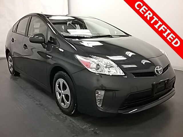 2015 Toyota Prius Two HYBRID Holland MI