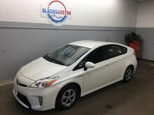 2015_Toyota_Prius_Two_ Holliston MA