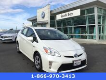 2015_Toyota_Prius_Two_ National City CA