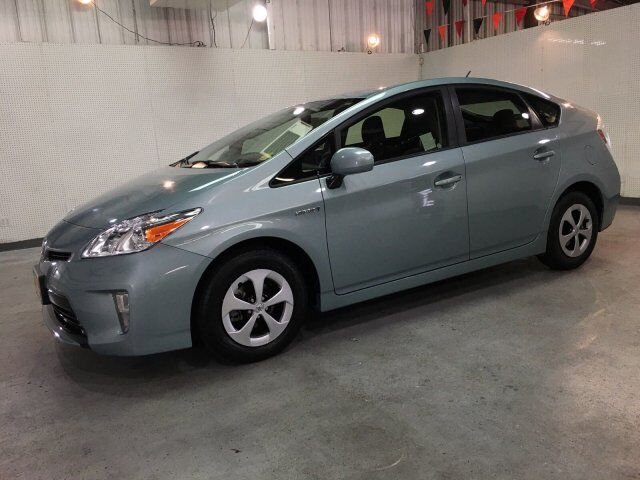 2015 Toyota Prius Two Oroville CA