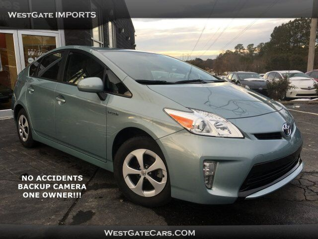 2015 Toyota Prius Two Raleigh NC
