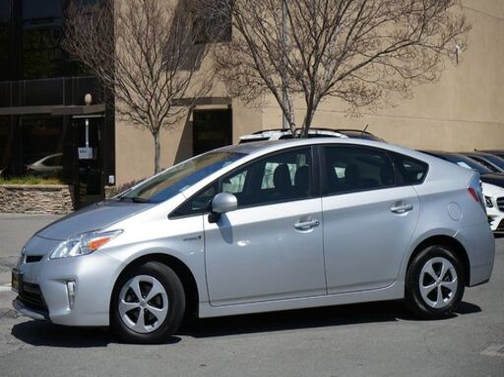 2015_Toyota_Prius_Two_ San Rafael CA