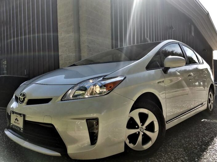 2015 Toyota Prius Two Sykesville MD