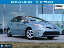 2015_Toyota_Prius_Two_ Topeka KS