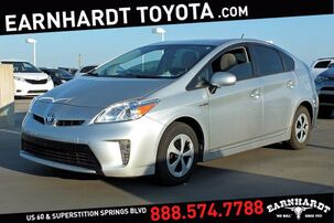 2015_Toyota_Prius_Two *WELL MAINTAINED!*_ Phoenix AZ