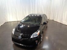 2015_Toyota_Prius_Two_ Clarksville TN