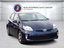 2015_Toyota_Prius_Two_ Fort Wayne IN