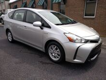 2015_Toyota_Prius V_Five_ Knoxville TN
