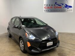 2015_Toyota_Prius c_ONE AUTOMATIC BLUETOOTH CRUISE CONTROL AUTOMATIC CLIMATE CONTROL AUX/USB_ Addison TX