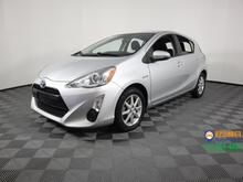 2015_Toyota_Prius c_Three_ Feasterville PA