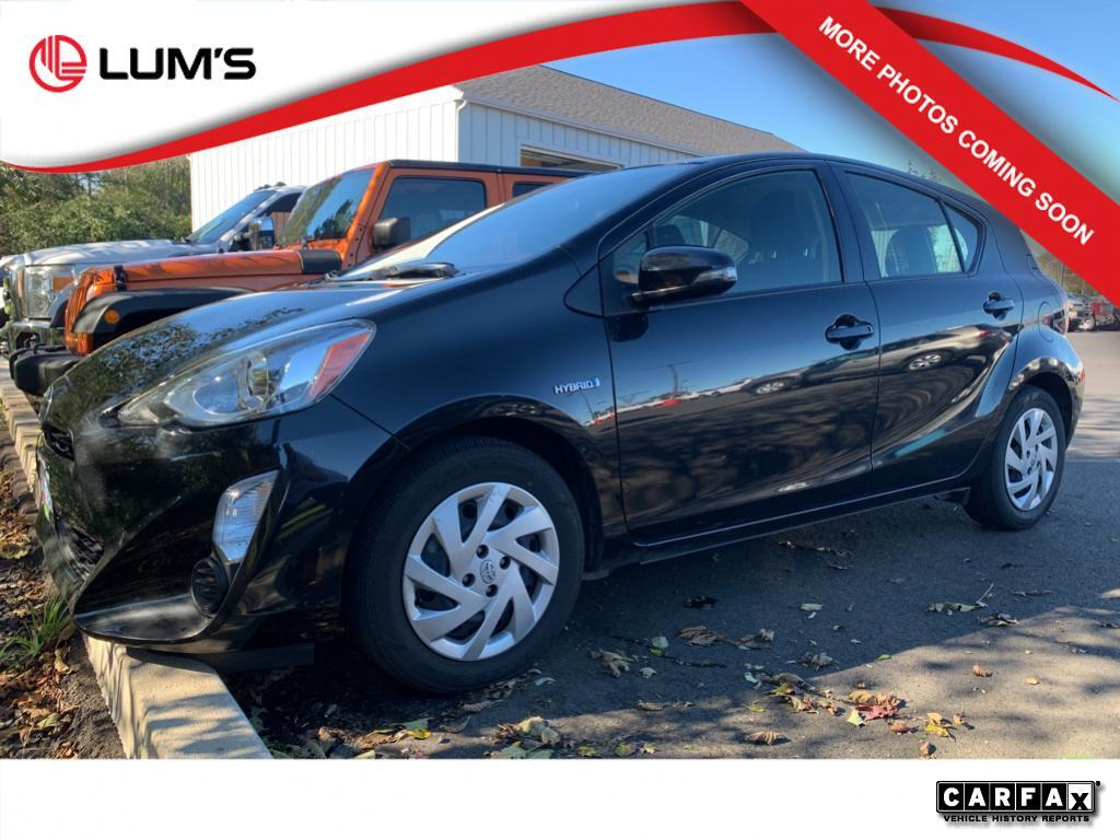 2015 Toyota Prius c Three Warrenton OR