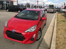 2015_Toyota_Prius c_Two_ Central and North AL